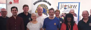 Super Successful Swimarathon with Horsham Lions