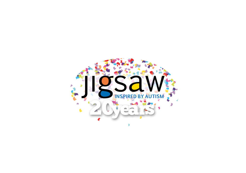 Jigsaw celebrates 20th birthday