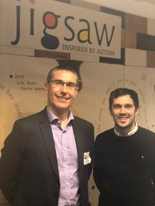 Signify charity partnership with jigsaw